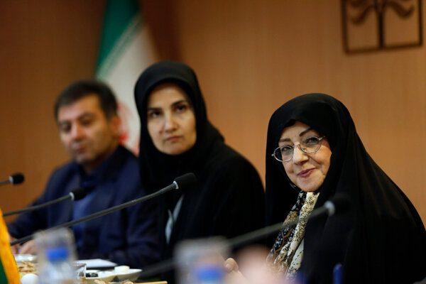 همکاری کتابخانه ملی برای تاسیس نخستین موزه حقوق ایران