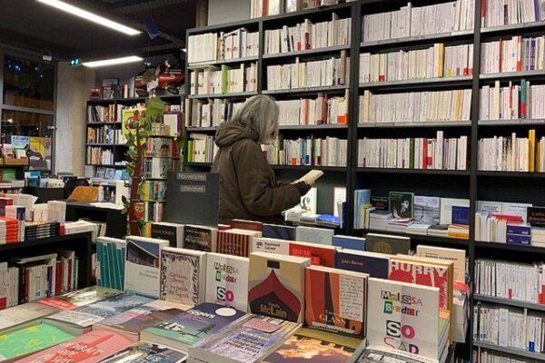 فروش کتاب در فرانسه ۲۰۱۸؛ بازاری به ارزش ۳.۶۳ میلیارد یورو