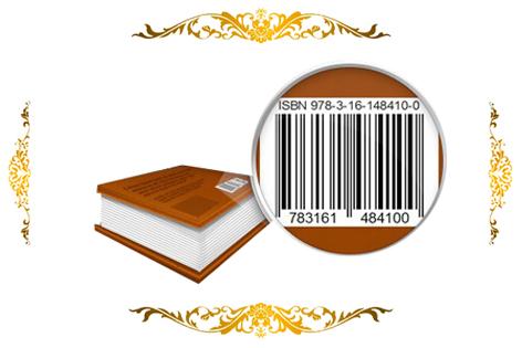 اخذ شابک (ISBN) از خانه کتاب