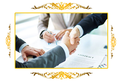 انواع قراردادهای چاپ کتاب با ناشرین