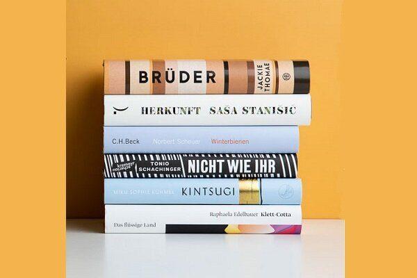 فینالیستهای جایزه کتاب آلمان ۲۰۱۹ انتخاب شدند