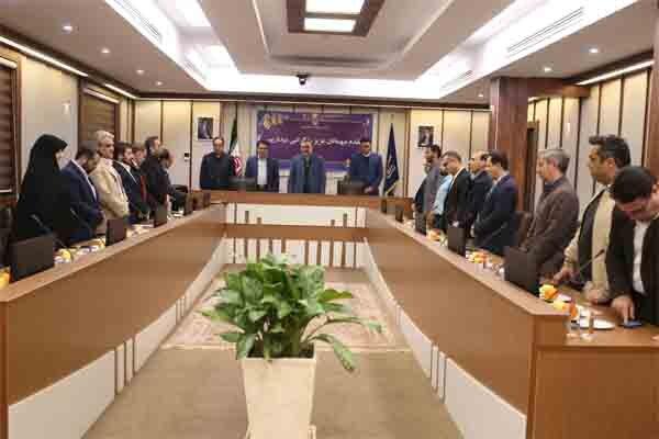 نخستین جلسه شورای ستاد اجرایی نمایشگاه کتاب تهران برگزار شد
