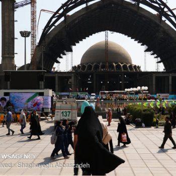 فراخوان بازار جهانی کتاب سیوسومین نمایشگاه کتاب تهران منتشر شد