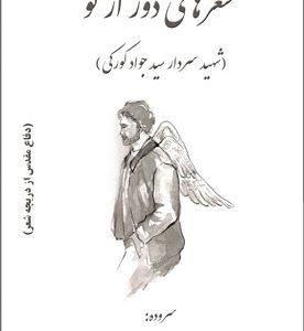 شعرهای دور از تو (شهید سردار سید جواد کورکی)