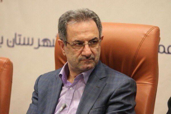 دعوت استاندار تهران از مردم برای شرکت در جشنواره کتابخوانی رضوی