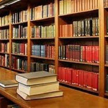 اهدای ۶ هزار جلد کتاب به کتابخانه های گلپایگان