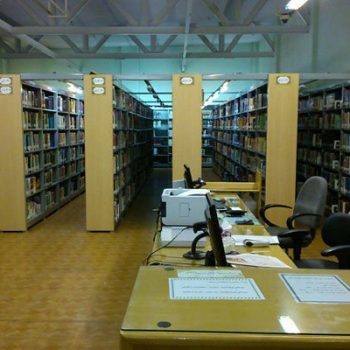 کتابخانه تخصصی مرکز اسناد غرب کشور به ۵۰۰۰جلد کتاب تاریخی مجهزاست