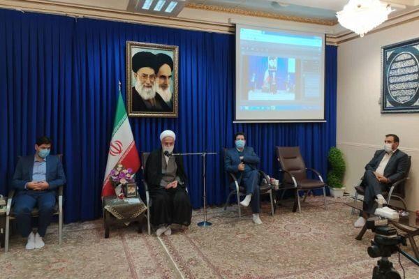 فعالان کتابخانه های عمومی و مروجان کتابخوانی کردستان تقدیر شدند