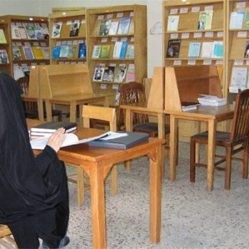کتابخانه گردی و نهال کاری در ۱۱ کتابخانه عمومی گیلان اجرا میشود