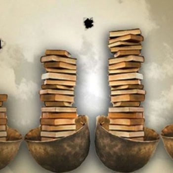 فراخوان دهمین نمایشگاه ملی کتاب دفاع مقدس منتشر شد