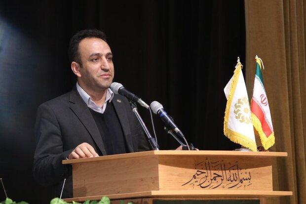 کتاب های طرح «محیا» در استان فارس توزیع شد
